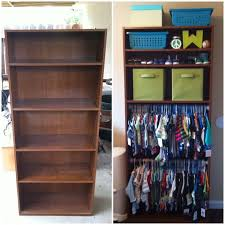 Turning Dresser Into Bookshelf 23 Money Saving Ways To Repurpose And Reuse Old Bookcases Extra
