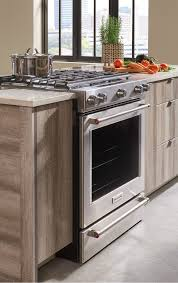 what is the best size for a kitchen sink stove dimensions kitchenaid