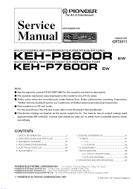 pioneer keh wiring diagram a quad receptacle outlet and deh