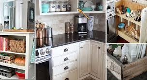astuce rangement cuisine 10 astuces pour un rangement plus efficace des armoires et tiroirs