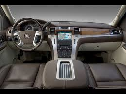 cadillac jeep interior 2008 cadillac escalade platinum dashboard 1280x960 wallpaper