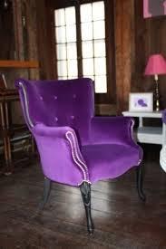 Velvet Wingback Chair Pink Wingback Chair Foter