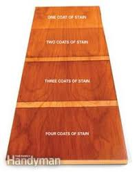 How To Age Wood With Paint And Stain Simply Swider by How To Stain Wood Evenly Without Getting Blotches And Dark Spots