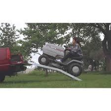 riding lawn mowers ramps styles pixelmari com