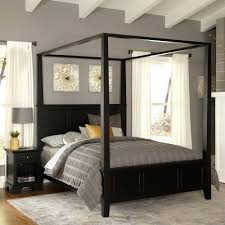 poster bed canopy appealing glamorous canopy for romantic and modern bedroom picture