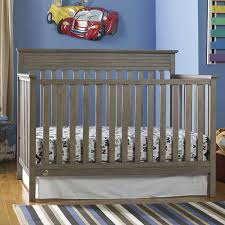 Grey Convertible Cribs Newbury Convertible Crib Fisher Price Convertible Crib