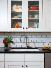 subway kitchen backsplash marvellous gray glass subway tile kitchen backsplash images design