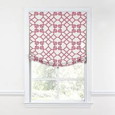 relaxed roman shade pattern 691 best roman shade love images on pinterest roman shades
