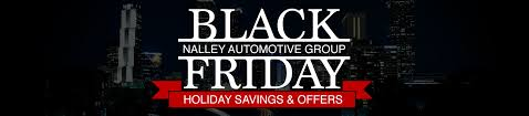black friday travel specials holiday specials at nalley kia service coupons in conyers