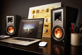 powered subwoofer for home theater system best speakers for college klipsch