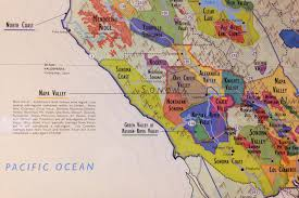 Map Of Napa Valley Map Of California Wine You Can See A Map Of Many Places On The