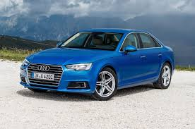 2017 audi a4 quattro first test review on audi a4 instrument