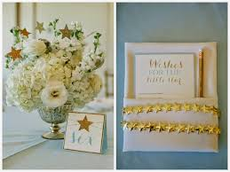 twinkle twinkle baby shower decorations ceremony magazine wedding san francisco wedding coordinators