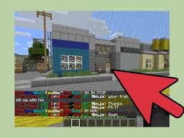 minecraft car how to play grand theft auto gta in minecraft 11 steps