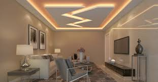 curved gypsum ceiling designs for gallery including living room