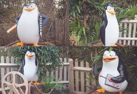 chessington penguins of madagascar themed rooms blooloop