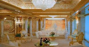 trump penthouse new york donald trump has been lying about the size of his penthouse
