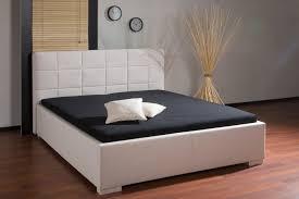 la du dos lits 罌 eau modena avec matelas lunalife ou pose羆don