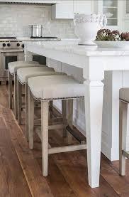 Powell Pennfield Kitchen Island Counter Stool 24 Counter Kitchen Stool In Black And Oak 5003 89 And Milan Pilot