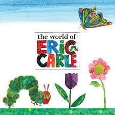 eric carle invitations the world of eric carle adds new personalization licensees