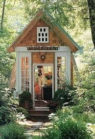 Backyard Little House Backyard House Way Better Than A Guest Room Adorable Decor