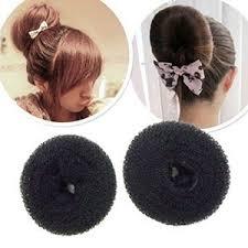 hair accessories malaysia ms donut bun hair roller hair accessories hair style hair