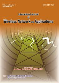 ijwna international journal of wireless networks and applications