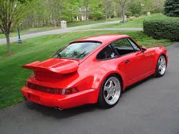 turbo porsche red 1994 porsche 911 turbo s news reviews msrp ratings with