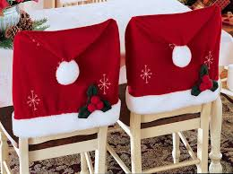 chairs covers christmas chair cover pattern home designing