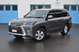 lexus suv auckland lexus lx 450d 2016 new car review trade me