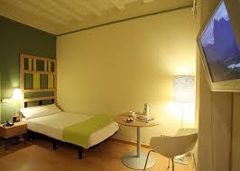 chambre simple chambre individuelle à l hôtel ciutat de barcelona ciutat hotels