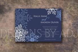 snowflake wedding invitations snowflake wedding invitations kawaiitheo