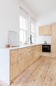 Einbauk He Landhausstil G Stig Die Besten 25 Scandinavian Kitchen Plans Ideen Auf Pinterest