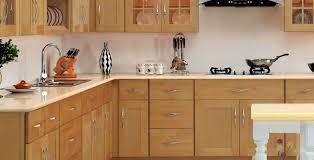 Unique Natural Maple Shaker Kitchen Cabinets L In Ideas - Natural kitchen cabinets