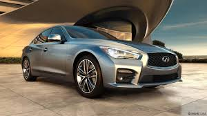 bbc autos infiniti q50 less is more luxury