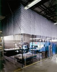Sound Barrier Curtain Industrial Sound Panels Akon U2013 Curtain And Dividers