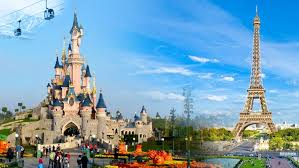 escorted europe tours 2018 packages holidays europe 2018