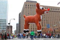 november 28 thanksgiving day parade image in st louis