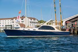 2017 palm beach motor yachts pb55 power boat for sale www