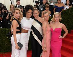 the 2014 met gala get the looks for less in the mixx