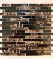 Best Wendy Backsplash Ideas Images On Pinterest Backsplash - Brown tile backsplash