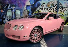 customized bentley celebrity cars a peek into the world of the rich and famous
