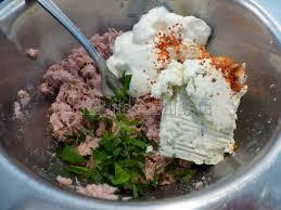 boursin cuisine ail et fines herbes rillettes de thon au boursin ail et fines herbes philandcocuisine