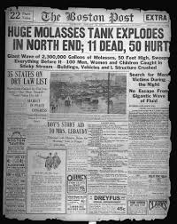 boston home theater 5 1 molasses disaster boston mass 1919 flickr