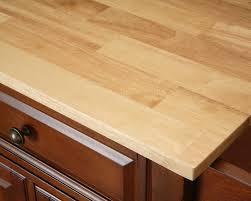 natural wood kitchen island zamp co