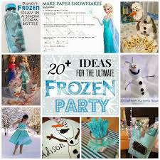 frozen party invitations u2013 gangcraft net