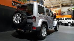 jeep wrangler unlimited 2015 2015 jeep wrangler unlimited 3 6l v6 sahara