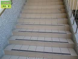 23 u0026e elementary quartz tiles stairs anti u0026e slip
