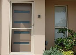 Insect Screen For French Doors - fly screens brisbane retractable insect screen doors