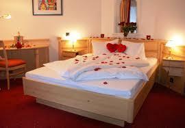 chambre pour une nuit en amoureux suite parentale comment décorer une chambre romantique le site